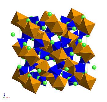 Garnet Structure Garnet, What is Garnet...