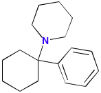 Picture of Phencyclidine