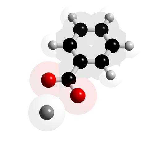 Picture of Sodium benzoate
