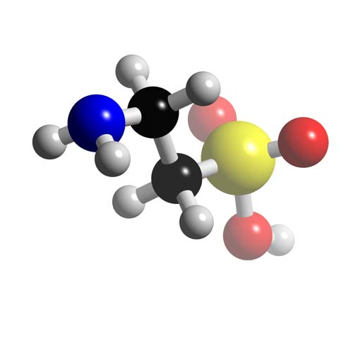 Picture of Taurine 3D model